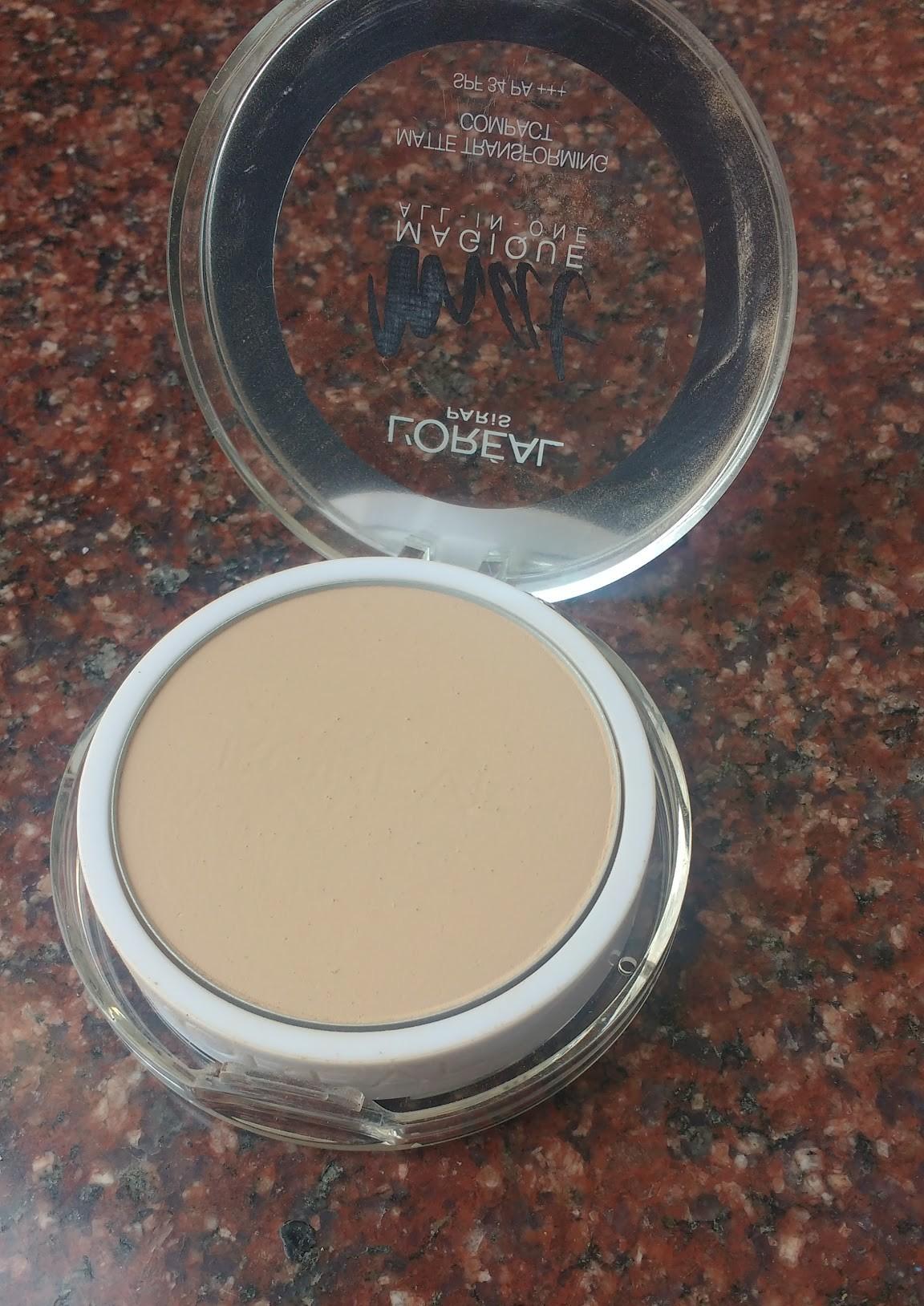 Best compact powder foundation